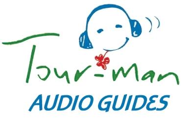 Tour-man logo