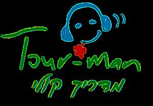 לוגו תור-מן