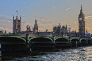 סיור קולי בלונדון
