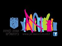 לוגו עיריית ירושלים
