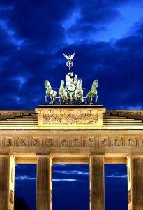 סיור קולי בברלין